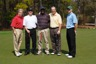 Donnell Woolford Celebrity Golf Invitational (Sterling Sharpe former American football wide receiver and an analyst for the NFL Network attended the University of South Carolina with Martins PGA Tour Superstore Foursome